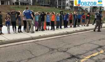 Стрілянина в американській школі: затримано двох підозрюваних