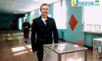 Святослав Вакарчук йде на парламентські вибори зі своєю партією