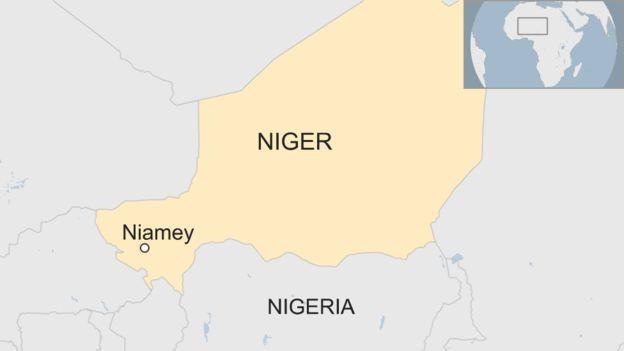 Вибух автоцистерни в Нігері
