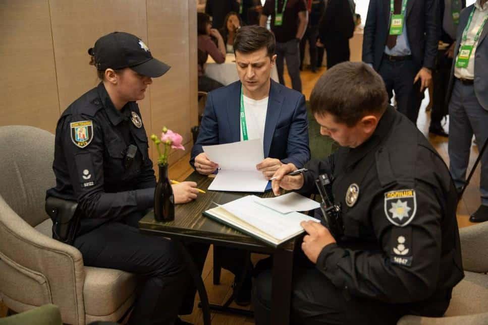 Сьогодні суд Києва розгляне справу проти Зеленського