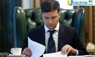 Зеленський привітав нового президента Литви Гітанас Науседа