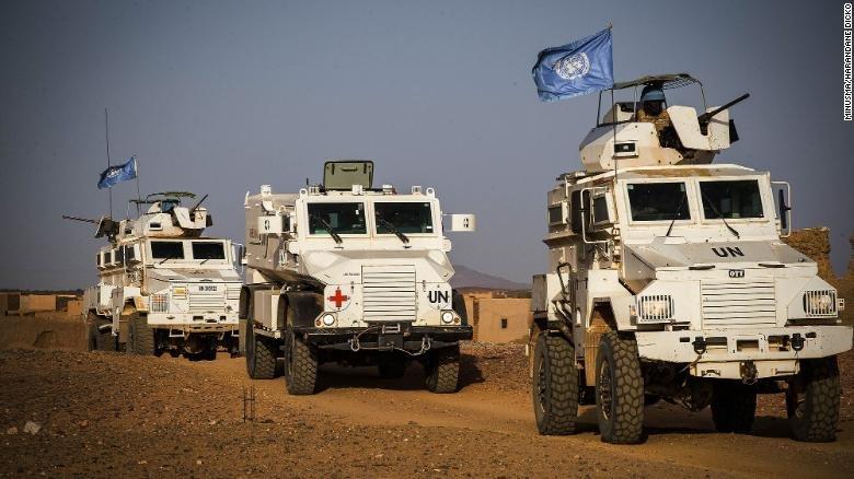бойовики напали на села в Африці