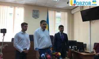 Саакашвілі обиратиметься до Верховної Ради