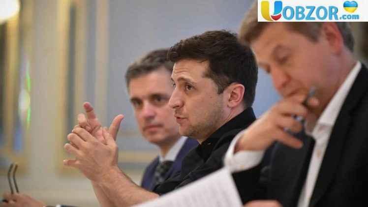 Депутати відмовилися розглядати законопроект про імпічмент