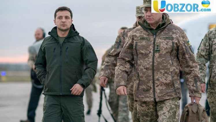 Розведення збройних сил в Золотому, - заява штабу ООС