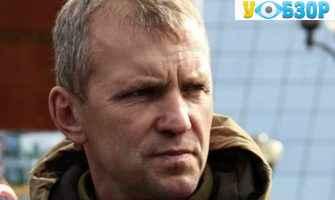 Ігор Мазур повернувся в Україну.