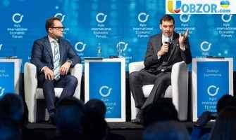 Олігархи України: їх вплив на економіку нашої країни, - Гончарук