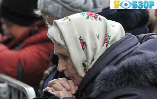 Підвищення пенсійних виплат: хто має право на перерахунок пенсій?