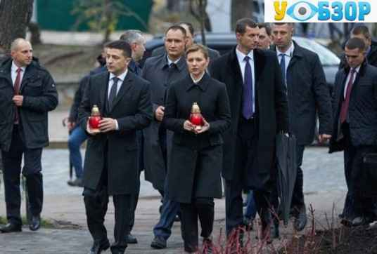 Розслідування справ Майдану: Зеленський чекає реальних результатів