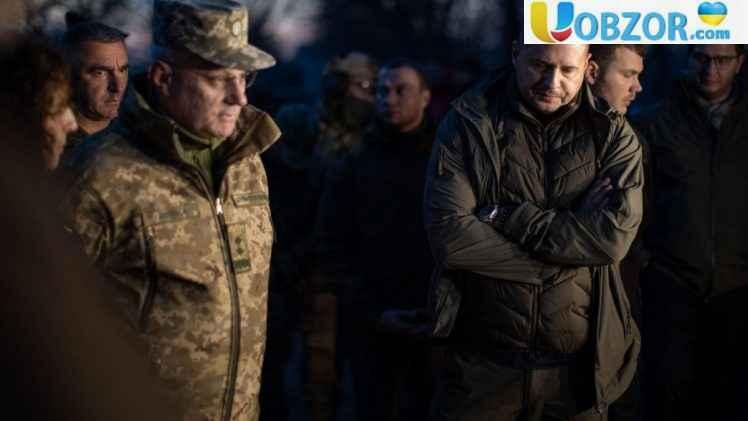 Розведення військ в Петровському планують розпочати сьогодні