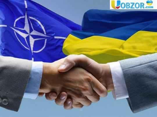 Україна буде членом НАТО, - Йенс Столтенберг