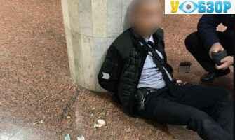 В Харкові поліцейський стріляв в своїх колег: йому загрожує довічне ув'язнення