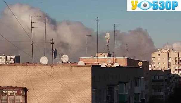 Вибух в Балаклії на військових складах: загинуло 2 осіб