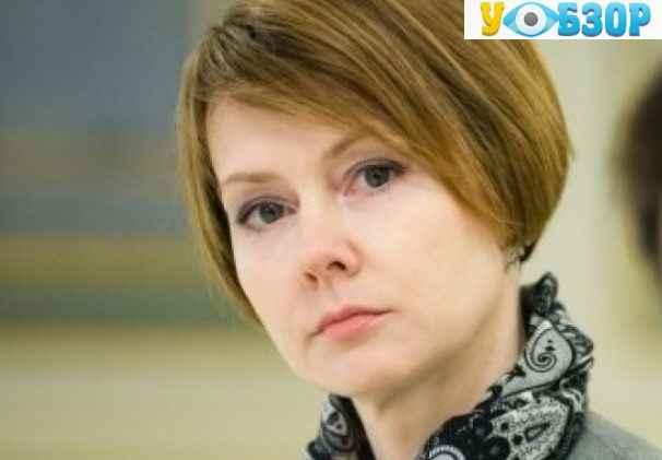 Заступник МЗС Олена Зеркаль вирішила звільнитися