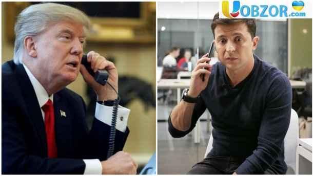 Зустріч Трампа з Зеленським: ЗАЯВА президента США