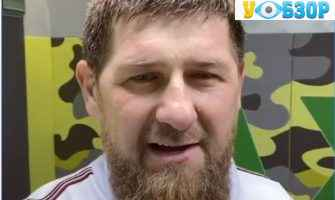 Кадиров викликав на поєдинок Олександра Емельяненко