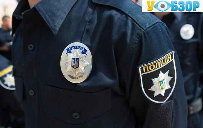 Накинувся на людей з ножем у Запорізькій області