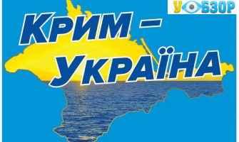 Ноту протесту передала Україна Росії через відвідування Криму Путіним