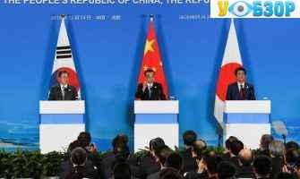 Переговори США та КНДР: три держави сприятимуть активним перемовинам