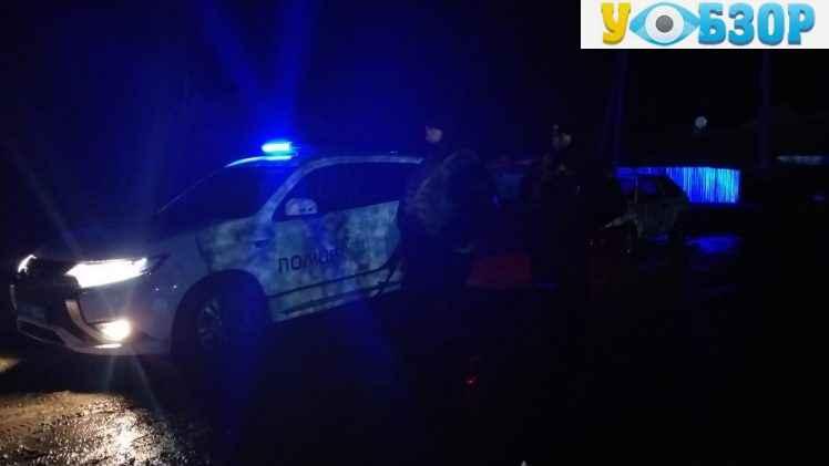 Пожежа в психоневрологічному інтернаті Луганської області