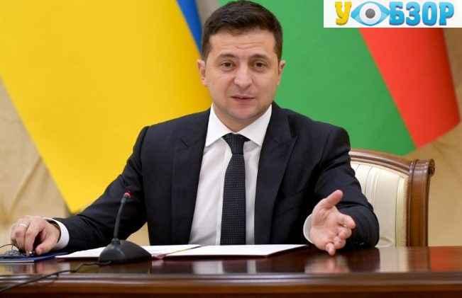 Реакція Зеленського на бійки під стінами ВР України