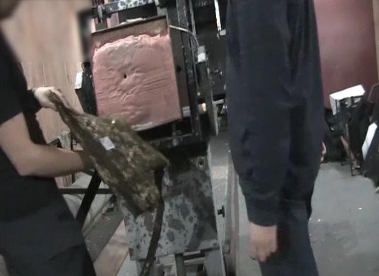 Розкрили придбання неякісних бронежилетів для ЗСУ - ГПУ