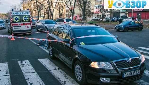 Співробітник ДБР скоїв наїзд на жінку: постраждала загинула на місці