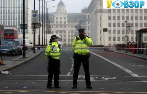 Терорист влаштував криваву різанину на Лондонському мосту