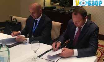 Україна продовжила з Росією контракт на транзит нафти до 2030 року