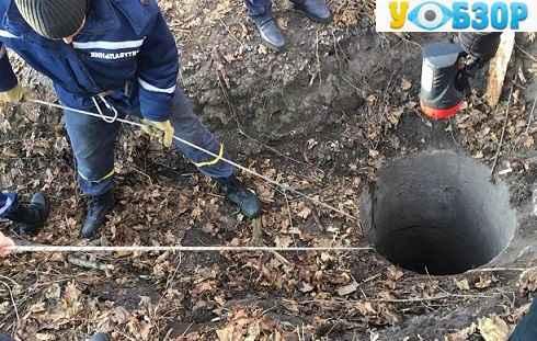 В Києві вбили громадянина Грузії і кинули в колодязь