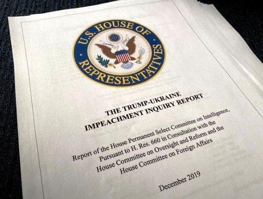 Звинувачення проти Трампа вже викладені на 300 сторінках