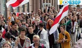 Білорусь: зустріч Лукашенка з Мішустіним, репресії і протести