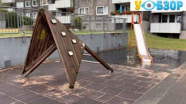 Мати вбила п'ятьох дітей в німецькому місті Золінген